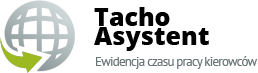 Tacho Asystent